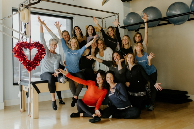 Group Pilates IMG_9335